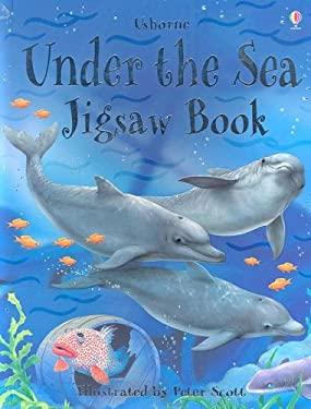 Under the Sea Jigsaw Book 9780794513306