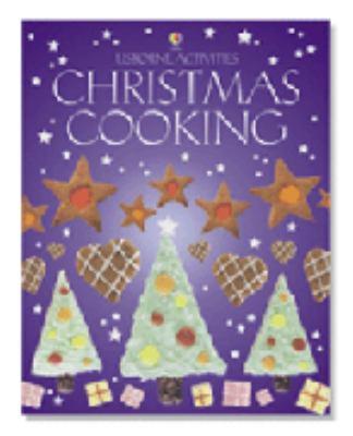 Usborne Christmas Cooking 9780794500566