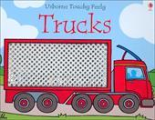 Usborne Touchy Feely Trucks 3191147