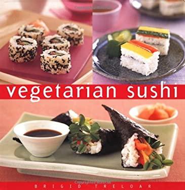 Vegetarian Sushi Vegetarian Sushi 9780794650025