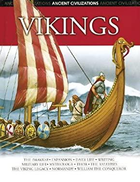 Vikings 9780791084908