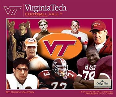 Virginia Tech Football Vault 9780794828042