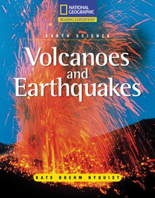 Volcanoes and Earthquakes 9780792288749