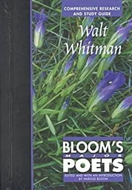Walt Whitman 9780791051085