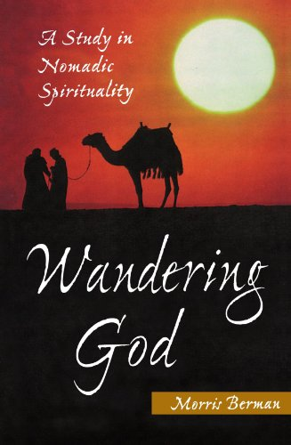 Wandering God: A Study in Nomadic Spirituality 9780791444429