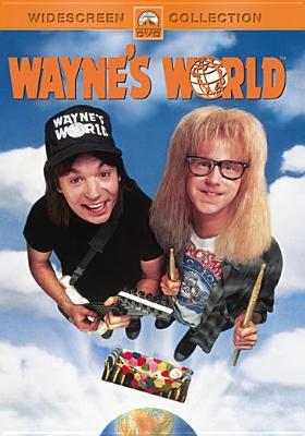 Wayne's World 9780792172420