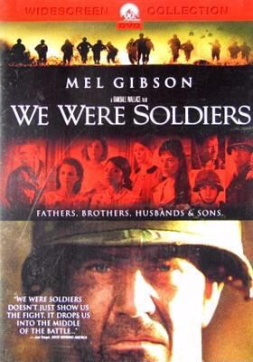 We Were Soldiers 9780792182108