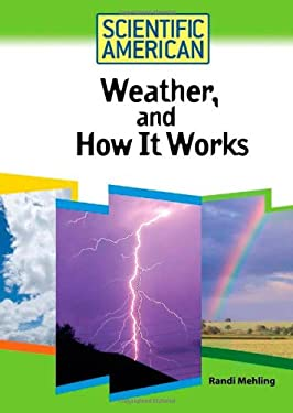 Weather, and How It Works 9780791090534