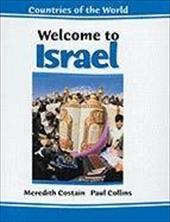 Welcome to Israel 3149212