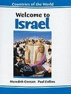 Welcome to Israel 9780791068762