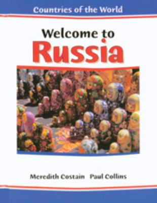 Welcome to Russia 9780791065495