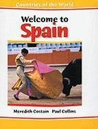 Welcome to Spain 9780791068786