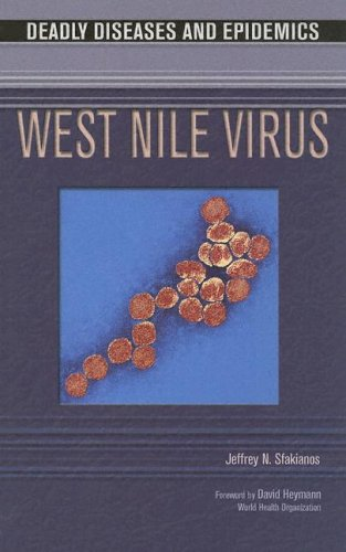 West Nile Virus 9780791081853