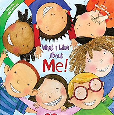 What I Like about Me!: A Book Celebrating Differences 9780794410162
