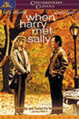When Harry Met Sally - Special Edition 9780792848240