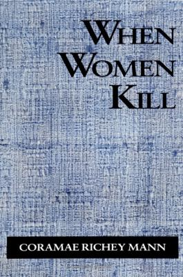 When Women Kill 9780791428122