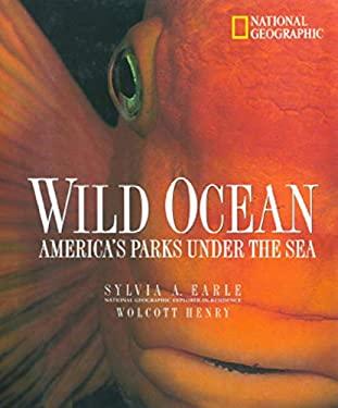 Wild Ocean 9780792274711