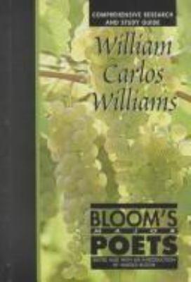 William Carlos Williams 9780791068144