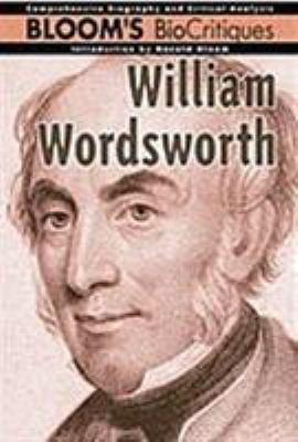 William Wordsworth 9780791073858