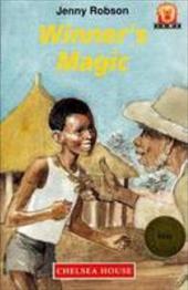 Winner's Magic(oop)