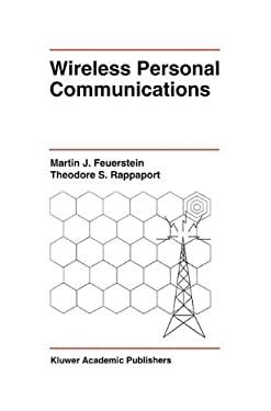 Wireless Personal Communications 9780792392804