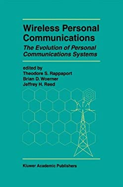 Wireless Personal Communications: Improving Capacity, Services, and Reliability 9780792380177
