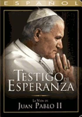 Witness to Hope: The Life of Pope John Paul II
