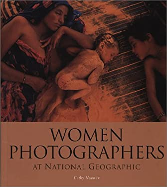 Women Photographers at National Geographic 9780792276890
