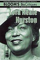 Zora Neale Hurston 9780791073865