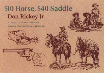 $10 Horse, $40 Saddle 9780803289772