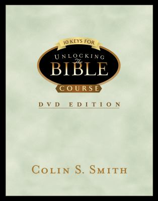 10 Keys for Unlocking the Bible DVD Pkg