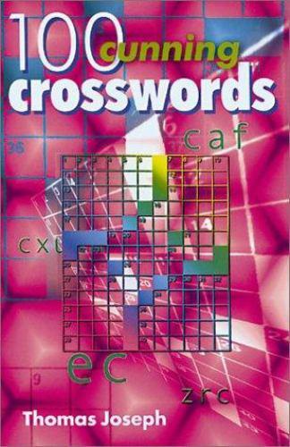 100 Cunning Crosswords 9780806922942