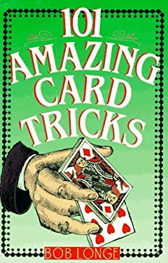 101 Amazing Card Tricks 9780806903422