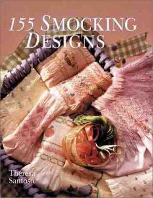 155 Smocking Designs 9780806922508