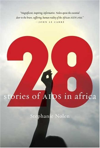 28: Stories of AIDS in Africa 9780802715982