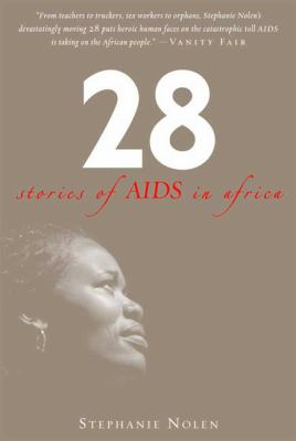28: Stories of AIDS in Africa 9780802716750