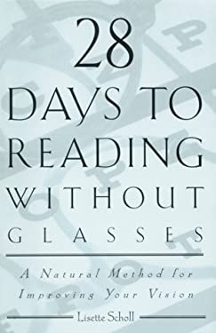 28 Days to Reading Without Gla 9780806520599