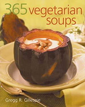 365 Vegetarian Soups 9780806993980