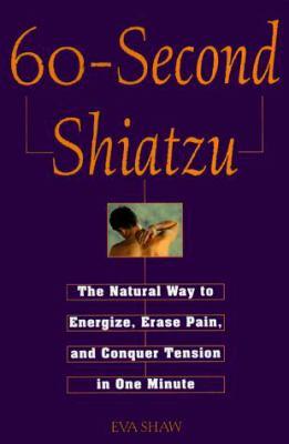 60-Second Shiatzu 9780805040685