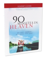 90 Minutes in Heaven: See Life's Troubles in a Whole New Light 9780800720582