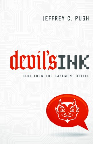 Devil's Ink: Blog from the Basement Office 9780800698140
