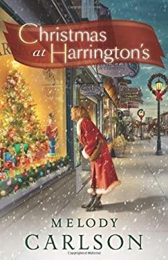 Christmas at Harrington's 9780800719258
