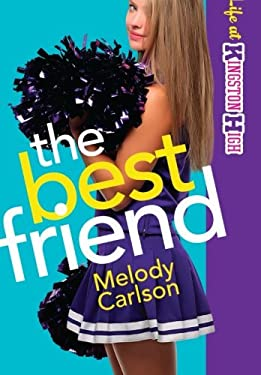 The Best Friend 9780800719630