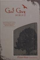 God Guy Bible-GW-Grunge Tree 9780800720520