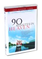 90 Minutes in Heaven 9780800720551