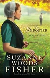 The Imposter: A Novel (The Bishop's Family) 22679866