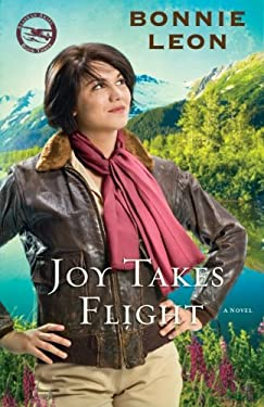 Joy Takes Flight 9780800733612