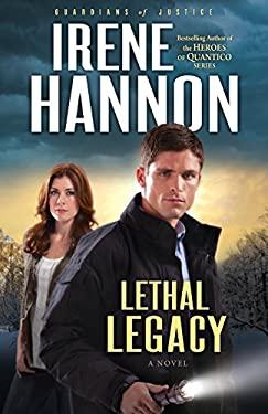 Lethal Legacy 9780800734589