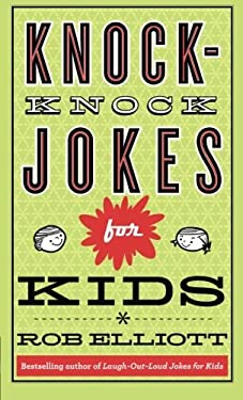 Knock-Knock Jokes for Kids 9780800788223