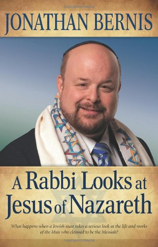 A Rabbi Looks at Jesus of Nazareth 9780800795061